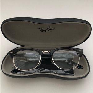 4650af5682422 Ray-Ban Accessories - Ray-Ban Eyeglasses Habana RB 5154 2000 51-21